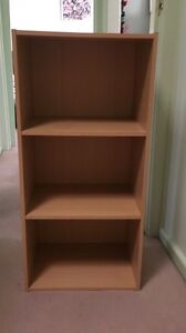 Clean bookcase Panania Bankstown Area Preview