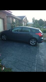 2012 FORD FOCUS TREND MK2 AUTO, IMMACULATE CONDITION North Gosford Gosford Area Preview
