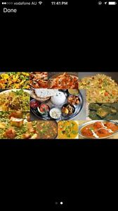 Perfect Indian healthy food only 10$ Burwood Whitehorse Area Preview