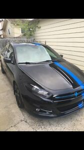 2013 Dodge Dart Mopar Special Edition (#322/500 made)