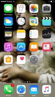 "iPhone 6""S"