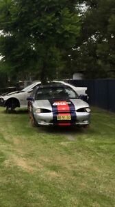 Hyundai excel 98 selling whole or wrecking West Wallsend Lake Macquarie Area Preview