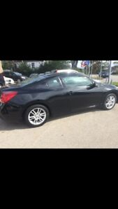 FULLY loaded Nissan Altima Coupe 3.5 SE
