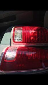 2015 Laramie LED tail lights