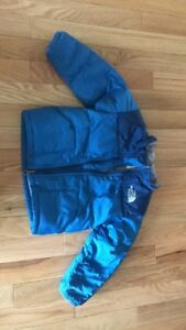 North face 18-24 month ( fits larger)