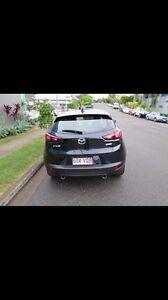 Mazda CX3 Max diesel Woolloongabba Brisbane South West Preview