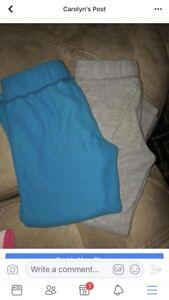 Childrens place  fleece pants