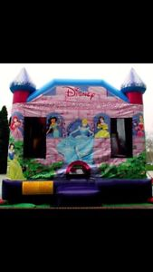 Party Rental /Inflatable Business Equipment