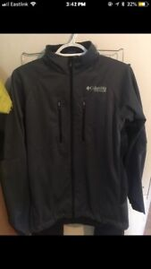 Womens columbia jackets and sweaters