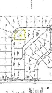 Acreage Lot For Sale Waterdale Redwater