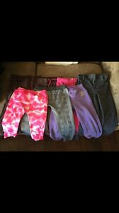 Size 2,3,4 pants!!!!