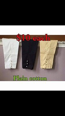 Pakistani/Indian CIGARETTE /CIGRETTE Pants Trousers Cotton Eid Collection