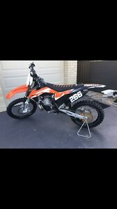 Ktm 250sx 2016 Brookvale Manly Area Preview