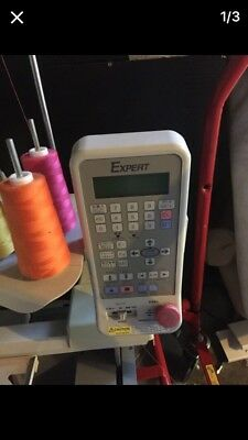 Used Embroidery Toyota Expert 850