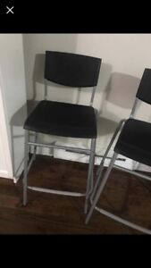 4 ikea bar stool