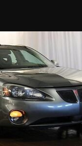 **2004 Pontiac Grand Prix GT** Great condition! All hi way KMs!
