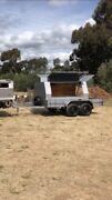 Tradesmen trailer Echuca Campaspe Area Preview