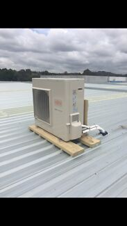 Air conditioning  service and install