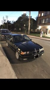 BMW 318is 1995 only 85000 km.