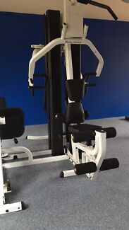 Body Solid Multi Station Gym Belrose Warringah Area Preview