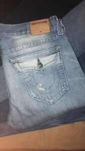 Selling true religions jeans !!!