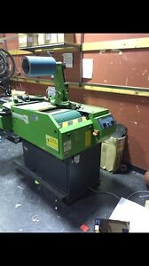 Wintersteiger Snb 80 ski tune machine