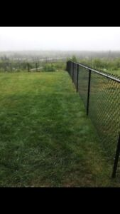 4, 5, 6 Ft - Chain Link Fencing