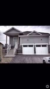 ALL INCLUSIVE 3 Bedroom House Available November 15, 2018