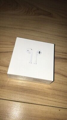 Brand New Apple Air Pods 2nd Generation