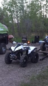 2011 can am renegade 800