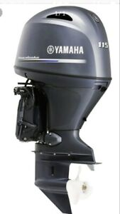 Want to buy twin 115 /130 Yamaha outboards fourstroke XL  25 inch Sunshine North Brimbank Area Preview