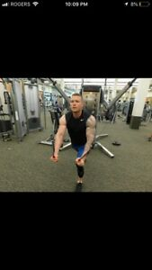 Personal Training Summer Special