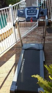 BH Fitness Pioneer Classic Treadmill Werrington County Penrith Area Preview