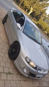2002 Holden Commodore Vx Clubsport HSV $14000