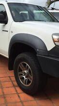 Bt50 wheels Ormiston Redland Area Preview
