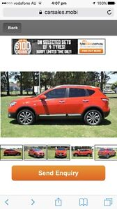 Nissan 2011 Mill Park Whittlesea Area Preview