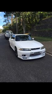 961hp Nissan skyline gtr Camp Hill Brisbane South East Preview