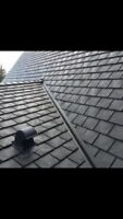 Environmentally friendly permanent roofing system