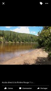 Cottages for rent in Mt Tremblant