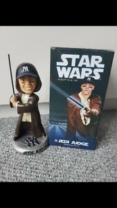 Aaron Judge Star Wars Bobblehead