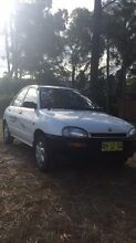 Mazda 121 bubble (NEED GONE!) Barnsley Lake Macquarie Area Preview