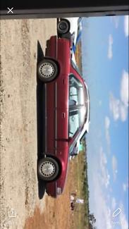 1991 Honda Accord Sedan Point Cook Wyndham Area Preview