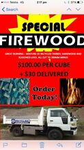 Firewood unlimited supply Wollongong Wollongong Area Preview