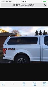 Looking for a canopy for 2014 f150 5.5ft box