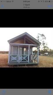 Granny Flat Shanes Park Blacktown Area Preview
