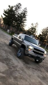 02 Chevy 5.3 cammed