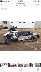 2014 arctic cat xf 9000 cross country