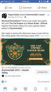 SummerSalt tickets Hunter Valley x 2!!! Penrith Penrith Area Preview