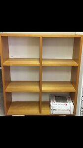 Veneer shelving (solid) Hunters Hill Hunters Hill Area Preview