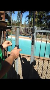 All kinds swimming pool fence installs at very cheap price Currumbin Gold Coast South Preview